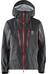 Haglöfs W's Spitz Jacket True Black/Real Red